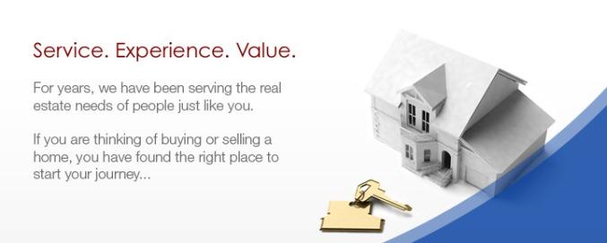 Just Mark it Properties Service Experience Vaue