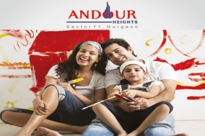 Andour Heights Sector 71 Gurgaon