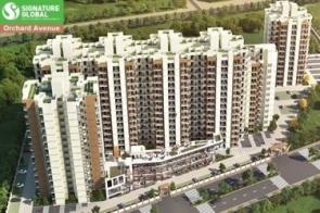 Orchard Avenue Sector 93 Gurgaon