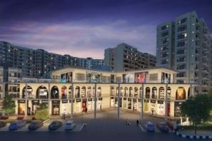 Signum 103 Retail Shops Gurgaon