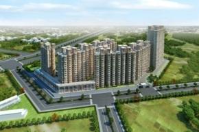 The Millennia Sector 37D Gurgaon