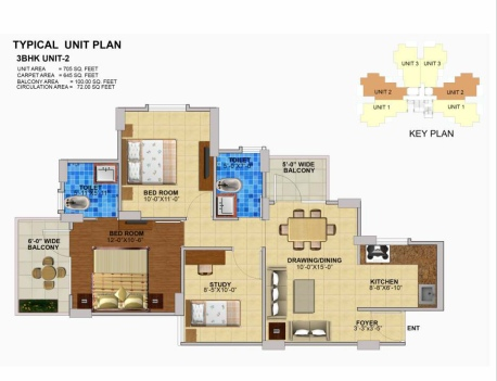zara-rossa-floor-plan-3bhk-type2
