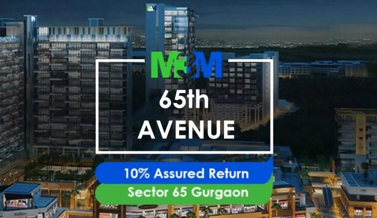 65th avenue