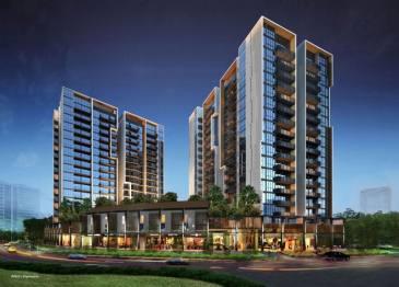M3M City Hub Sector 65 Gurgaon