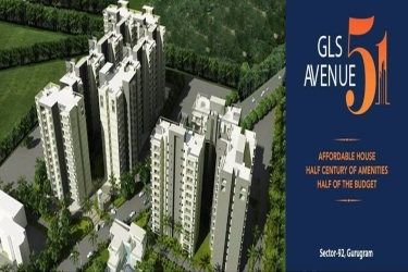 GLS Avenue51 Sector 92 Gurgaon