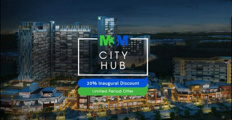 m3m-city-hub-sector65-gurgaon