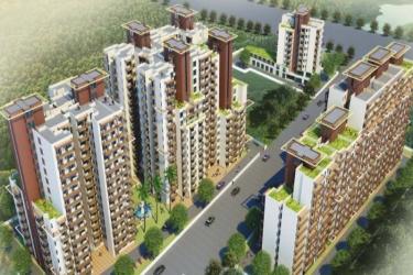 Maxworth Aashray Sector 89 Gurgaon