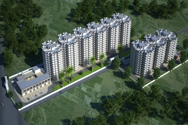 Pareena Laxmi Sector 99A Gurgaon