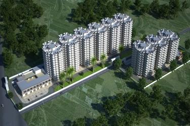 Pareena Laxmi Sector 99A Gurgaon