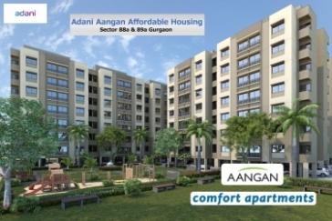 adani aangan featured