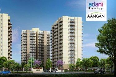 Adani Aangan Sector 88a Gurgaon