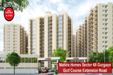 Mahira Homes Sector 68 Gurgaon Featured